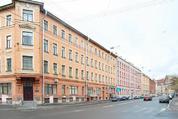Продам 2 комнаты 33 кв.м с эркером в центре Петербурга, кирпичный дом - Фото 3