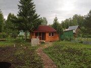 Дачу 50 м2 СНТ Сорокино Талдомский район - Фото 5