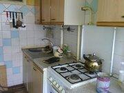 2-х комнатная квартира на пр.Ленина , дом 53, Купить квартиру в Нижнем Новгороде по недорогой цене, ID объекта - 314728443 - Фото 1