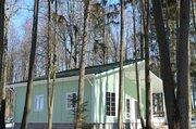 Дом 140 м. на лесном участке в д. Заовражье, ИЖС - Фото 5