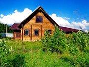 Продается новый дом с гаражом в деревне, в 80 км от МКАД (Яросл. ш.) - Фото 4