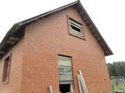 2-этажный недостроенный дом 100 кв.м из кирпича в пос. Коуровка - Фото 5