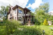 Продажа дома, Кокошкино, Кокошкино г. п, 2-й Набережный тупик - Фото 3