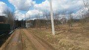 Земельный участок в СНТ Малахит-2 - Фото 4