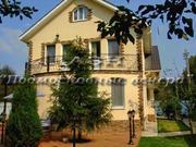 Калужское ш. 31 км от МКАД, Чириково, Коттедж 200 кв. м