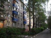 Квартира на Готвальда 19