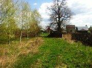 15 соток в деревне на берегу Озернинского водохранилища - Фото 4