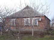 Продается дом 53м2 Ростовская область Неклиновский район с.Си - Фото 1