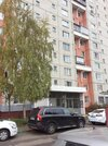 1-комнатная квартира 39 м2, 5 мин. пешком от м. Жулебино и Котельники - Фото 1
