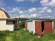 Дом- дача, в жилой деревне, 60 км от МКАД, Чеховский район - Фото 5