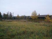 Земельный участок 13 соток д. Никольское - Фото 3