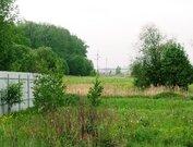 Продается участок 5 сот. в с. Красный Путь, ул. Черешневая, 35 км.МКАД - Фото 1