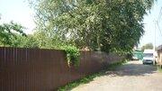 Земельный участок 10 сот, знп, ЛПХ, в кв-ле Абрамцево, в 700 м от МКАД - Фото 3