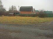 Земельный участок СНТ Гривно, городской округ Подольск