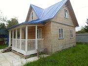 Продажа дачи пос.Воровского, Ногинский район 30 км от МКАД - Фото 3