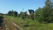 Участок 12 соток под прописку в селе Ивановское Ступинского района - Фото 5
