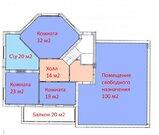 Просторный коттедж 500 м2 с ландшафтным дизайном в Дубовом - Фото 3
