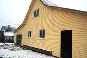 Продается дом 135 кв.м. Егорьевский район д. Михали - Фото 5