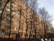 2 комнатная квартира ЮЗАО м.Теплый Стан ул. Генерала Тюленева 31 - Фото 1