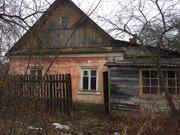 Продам дом с пропиской 3 минуты пешком ж/д станция - Фото 1