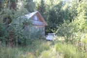 Прекрасная дача в лесу рядом с озером - Фото 2
