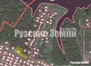 Живописный участок у леса и Рузского водохранилища - Фото 5