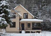 Дом в сосновом лесу вблизи озера Плещеево - Фото 1