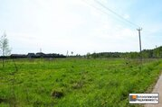 Участок 20 соток в деревне Солодово, рядом с Рузским водохранилищем - Фото 4