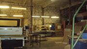 Аренда производство, склад г. Щелково 1300кв.м - Фото 3