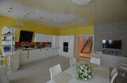 Новый меблированный дом 380 кв.м, к нему баня и гараж на 2 а/м с . - Фото 4