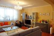 3 комнатная квартира 70 кв.м. г. Королев, ул. Пушкинская, 9а - Фото 1