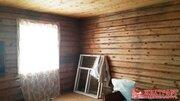 Новый бревенчатый дачный дом с баней на участке 8 соток продается в . - Фото 3