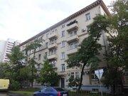 Большая, красивая и уютная 3-х комнатная квартира в сталинском доме!, Купить квартиру в Москве по недорогой цене, ID объекта - 311844419 - Фото 2