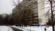 Продается однокомнатная квартира в Бибирево в Москве