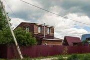 Жилой дом в газифицированной деревне - Фото 1