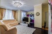 Отличная трехкомнатная квартира в ЖК Березовая роща. г. Видное - Фото 1