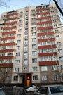 Продается видовая 1-комнатная квартира в живописном месте! - Фото 3