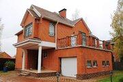Новый меблированный дом «к проживанию» площадью 200м2 10соток все комм - Фото 2