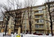 Трехкомнатная квартира на Беговой - Фото 2