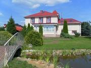 Великолепный загородный дом на Новорижском шоссе - Фото 2