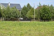 Продажа участка, Миронцево, Солнечногорский район - Фото 5