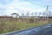 Продажа участка, Веревское, Солнечногорский район - Фото 2