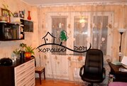 Продается 3-х комнатная квартира Москва, Зеленоград к.918., Купить квартиру в Зеленограде по недорогой цене, ID объекта - 318018974 - Фото 3