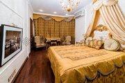 5-комнатная квартира, улица Исаковского, дом 39к1 - Фото 5