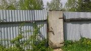 3 сотки с зимним домом Вяземы. - Фото 3