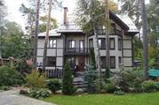 Продается жилой коттедж в пгт Баковка - Фото 1