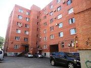 Предлагаю купить 4-комнатную квартиру в кирпичном доме в центре Курска, Купить квартиру в Курске по недорогой цене, ID объекта - 321482664 - Фото 29
