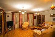 Современный жилой 3х этажный таунхаус 350 кв.м. ЖК «Родники» Одинцово - Фото 2