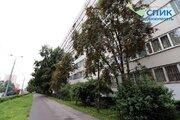 Квартира в экологически благоприятном районе - Фото 1