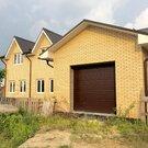 Новый кирпичный дом в черте города - Фото 2